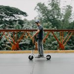 How Electric Scooters are Revolutionising the Commute