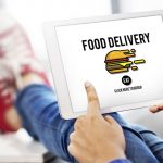 4 Reasons Why Food Delivery is a Great Choice for Business