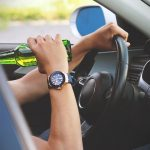 Statistics Says: Most Common Causes of Car Accidents