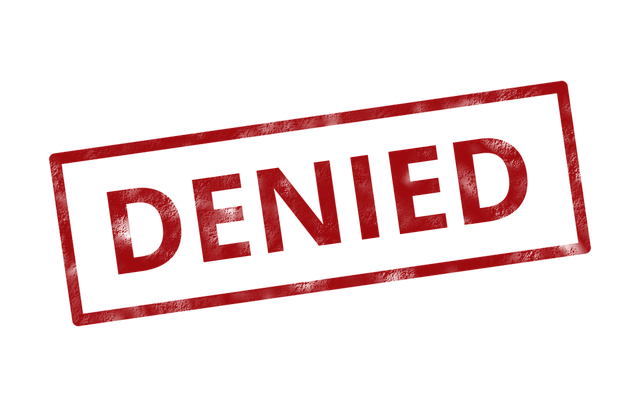 Denied >> What To Do If Your Vehicle Insurance Claim Is Denied