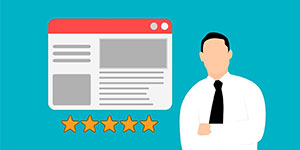 A Guide to Leveraging Online Reviews on Your Website