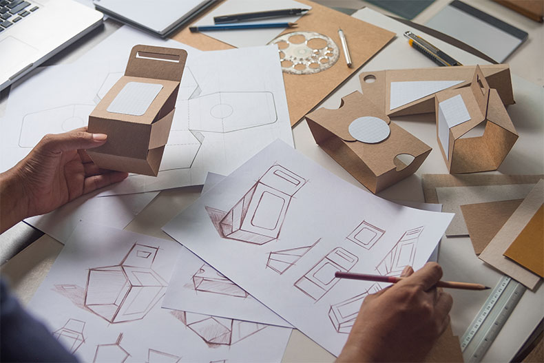 6 Reasons Why You Should Always Include Packaging In Your Product Development
