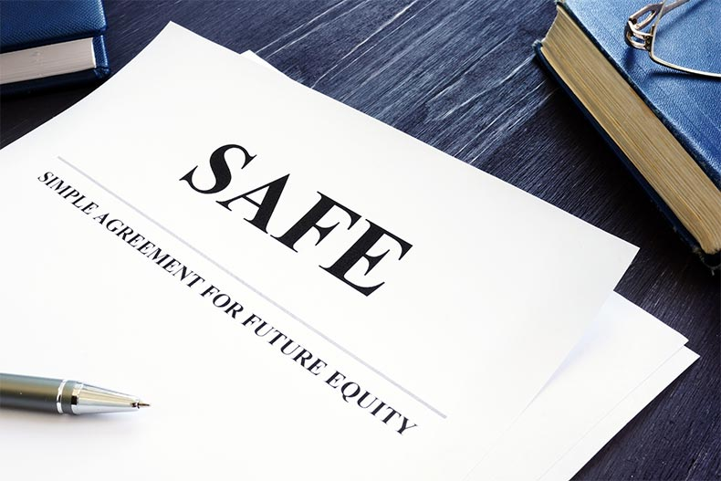 Safe Notes: Why You Should Have One