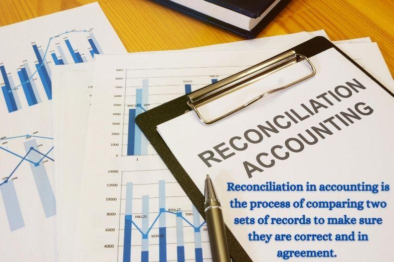 Reconciliation Discrepancies: The Main Reasons