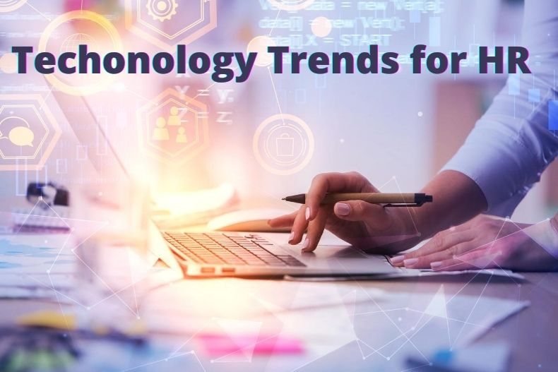 Technology Trends for Human Resource