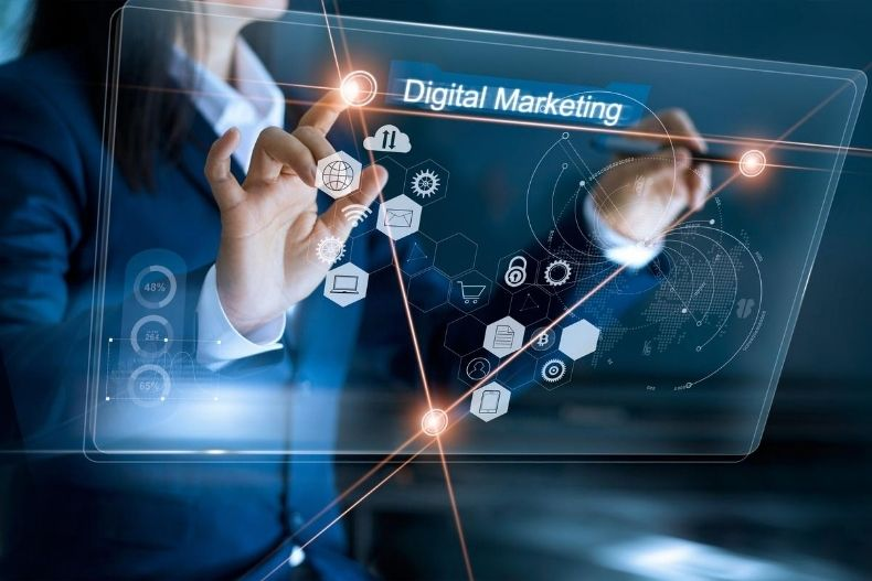 Trendy Digital Marketing Approaches That You Should Be Aware of Right Now