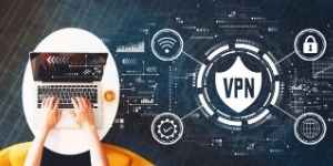 5 Reasons Why Your Startup Needs a VPN Connection
