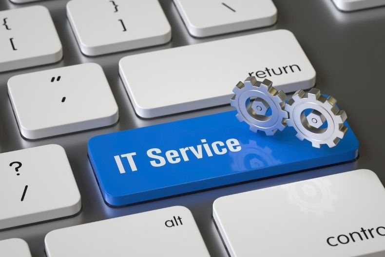 IT Services and Its Importance to Your Business