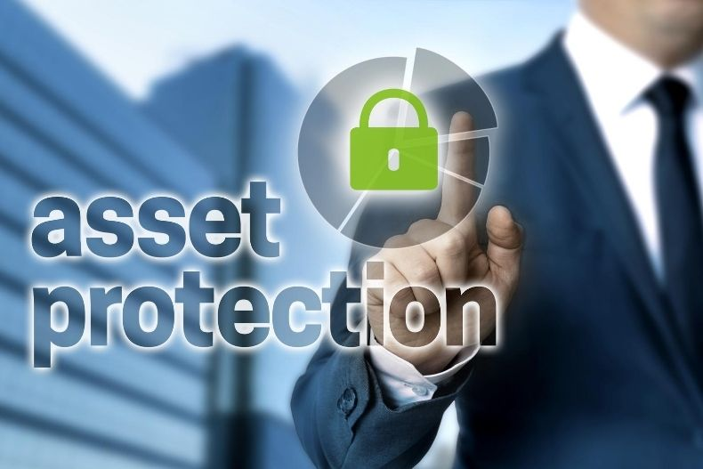 How Does Asset Protection Work?