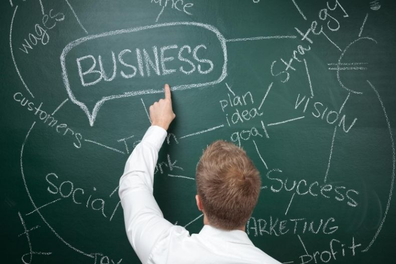 How to Establish a Business in a Crowded Industry
