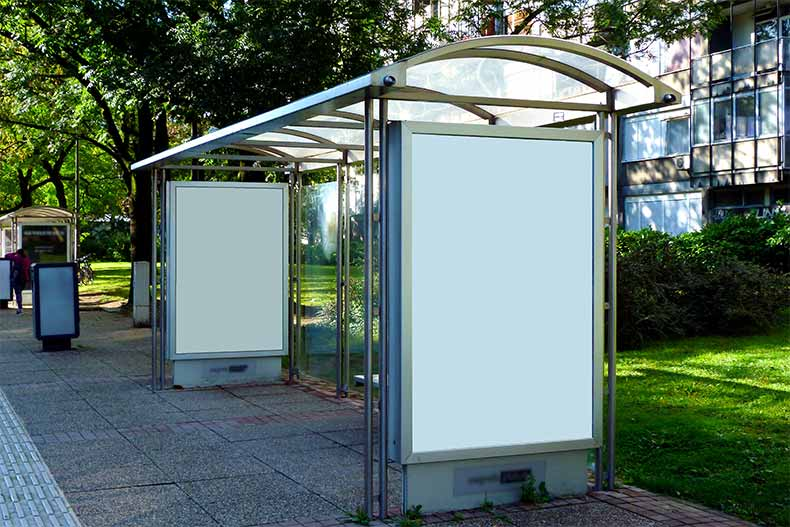 How To Use Printed Shade Cloth For Advertising Your Business