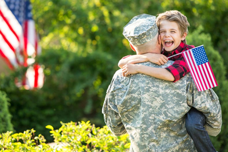 3 Strategies for Veterans to Live Their Best Lives After Service Ends