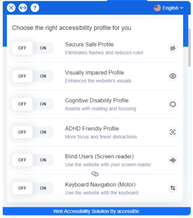 An Actionable Guide to Website Accessibility