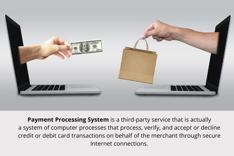Why Should You Use Payment Processing Software