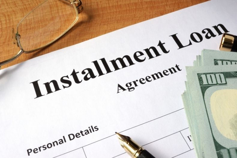 How to Find an Installment Loan Thats Right for You