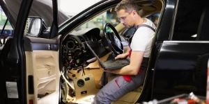 The 5 Reasons Why Auto Parts Stores Run Free Diagnostics
