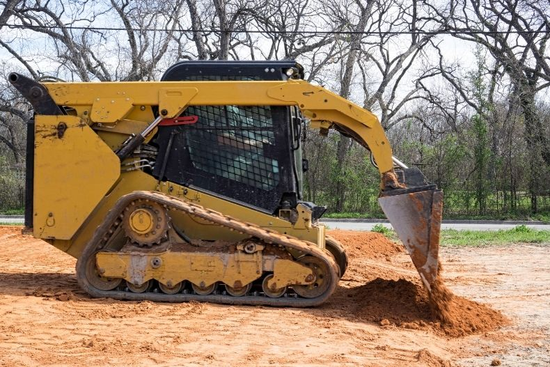 How to Keep Your Skid Steer on Top Shape