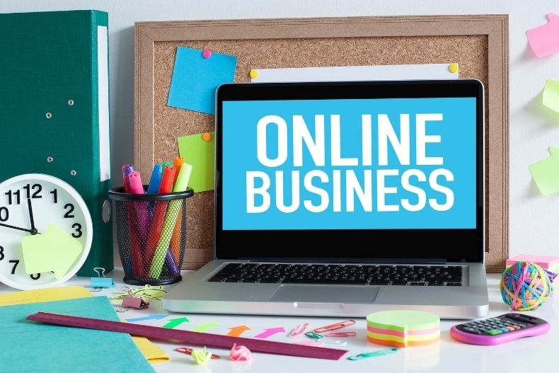 Creating an Online Business from Scratch: The Basics that Every Entrepreneur Should Know