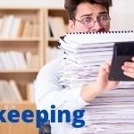 5 Reasons to Hire a Bookkeeper For Your Startup
