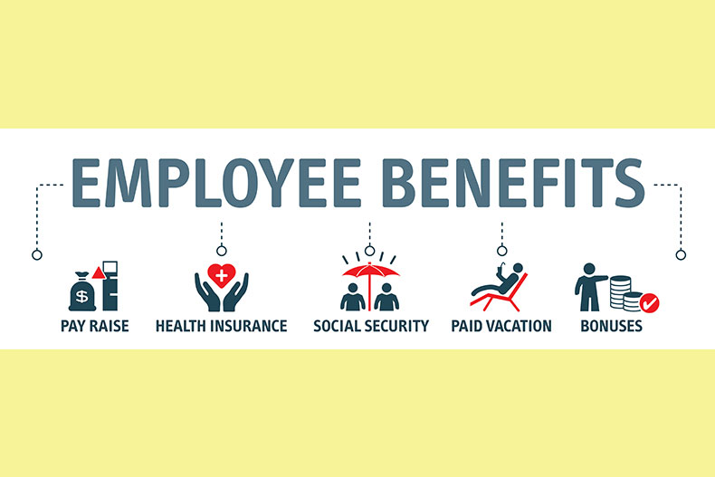 5 Basic Employee Benefits You Should Know About