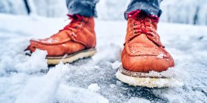 How To Choose The Best Boots For Wet Conditions