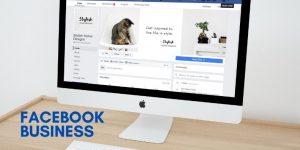 facebook business app
