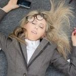 Overworked? 6 Activities to Help Take Your Mind Off Work