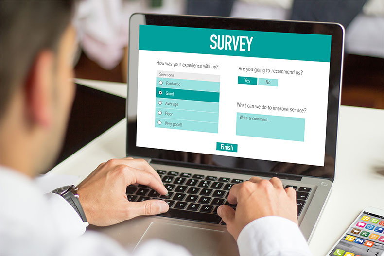 How To Make Money Online With Paid Opinion Surveys