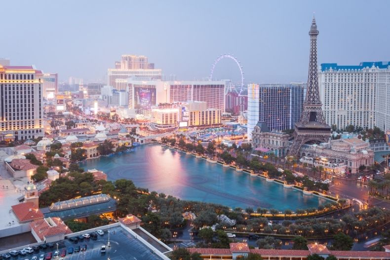 Is There an Affordable Way to Live in Las Vegas