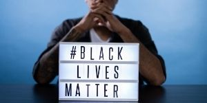 How To Write The Perfect Business Blog To Support Black Lives Matter Today