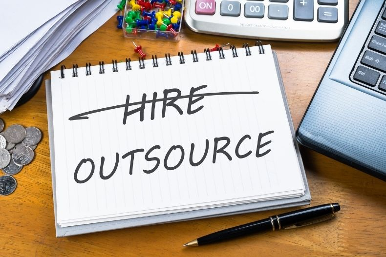 The 4 Best Areas to Outsource for StartupsThe 4 Best Areas to Outsource for Startups