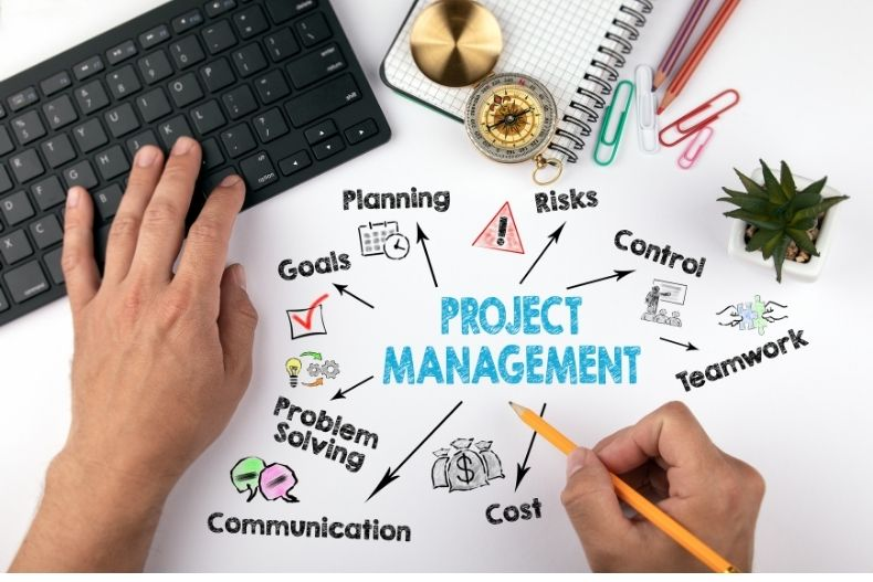 Your Guide to Construction Project Management