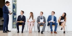 5 Recruitment Tips for Ambitious Startups
