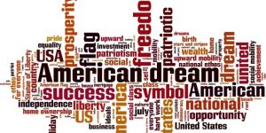 "How Today's Youth Interpret the ""American Dream"""