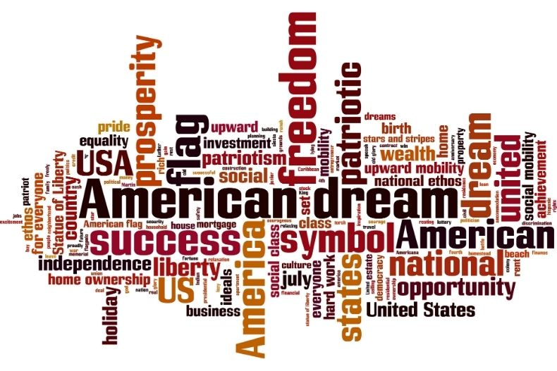 """How Today's Youth Interpret the """"American Dream"""""""
