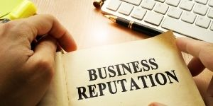 3 Defining Factors Of Your Business Reputation