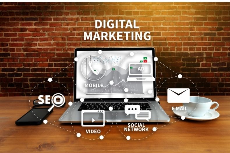 ROI-Driven Digital Marketing Strategies for eCommerce Startups