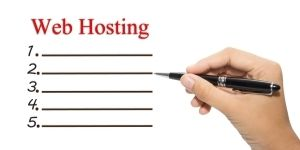 5 Important Features to Research Before Picking a Hosting Plan
