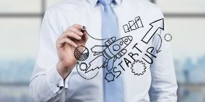 Filling in Financial Gaps When Starting a Business