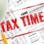 10 Easy Ways To Overcome Tax-Season Stress