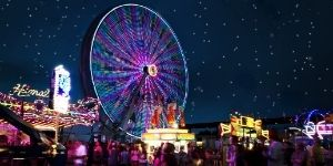 Everything You Need to Know About Starting a Carnival Business
