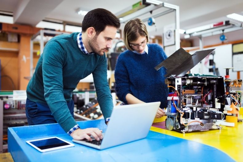 Factors to Examine When Choosing an Engineering Firm