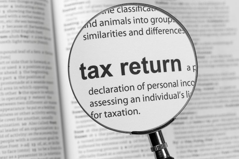 What Happens If You Have Unfiled Tax Returns?