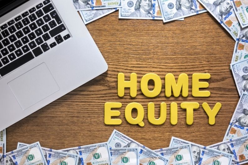 How to Tap into Your Home Equity