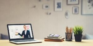 How to Host a Business Presentation Online for Beginners