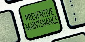 The Present and Future of Preventive Maintenance Technology