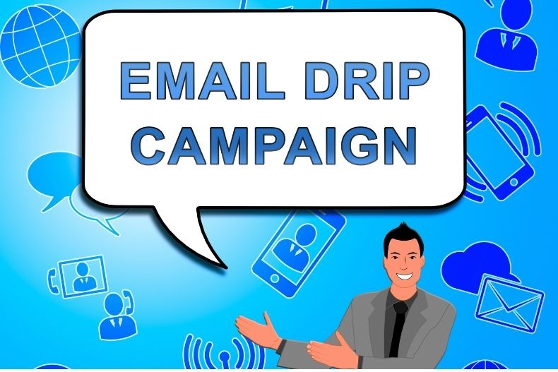 5 Reasons Why Drip Email Campaigns are Important