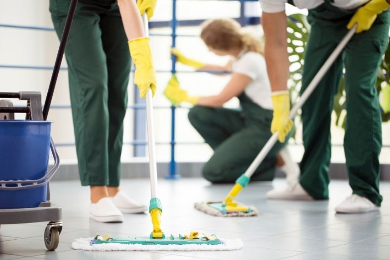 Unsure How Much to Charge for Your Maid Services? Ask Yourself These 4 Questions