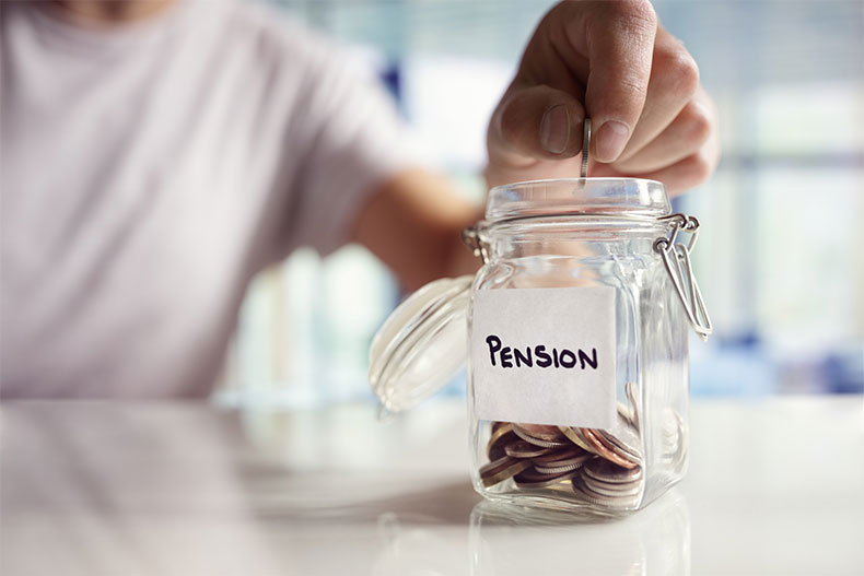 What Is The Difference Between A Pension And A 401K?