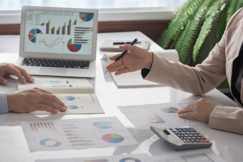 4 Tips to Boost Your Business's Financial Well-Being